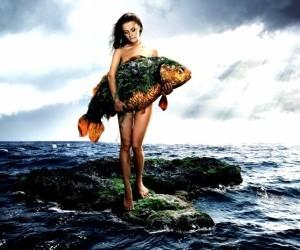 Как вернуть девушку Рыбу после расставания? фото