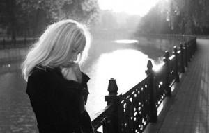Как вернуть любимую девушку, если она не хочет? фото