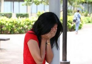 Stay positive 300x210 Как вернуть бывшую девушку, если она разлюбила? Проверенные способы!