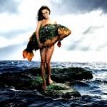 Как вернуть девушку Рыбу после расставания?