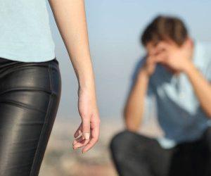 Что делать, если девушка бросила тебя? Советы психологов! фото