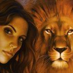 Как расстаются женщины – львы? Особенности
