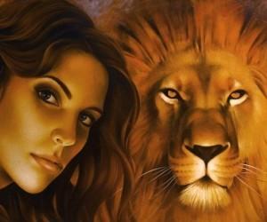 Как расстаются женщины – львы? Особенности фото